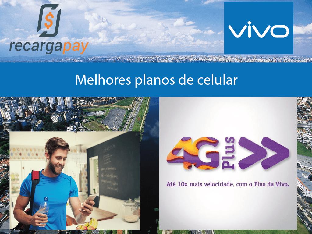 Telecomunicações Vivo temmilhõesde clientes na cidadeSãoPaulo