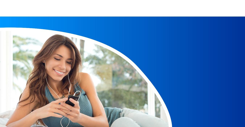 Recarga vivo pelo celular com Recargapay