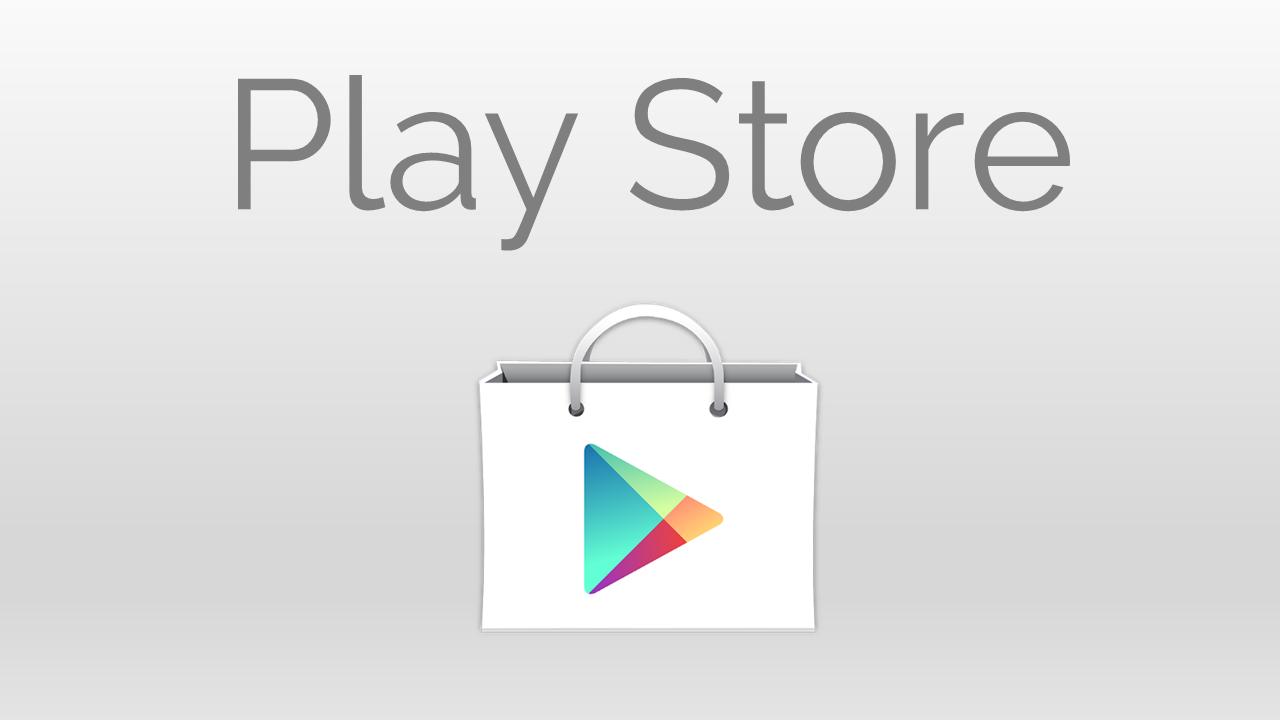 App Store Logotipo para celular Android