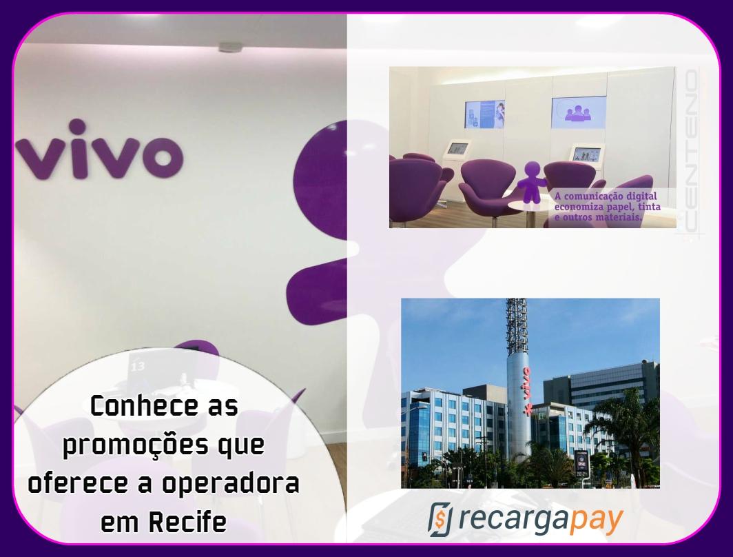 8b5968b7f53 Agora é mais fácil fazer recarga de Crédito Vivo em Recife - Recarga ...