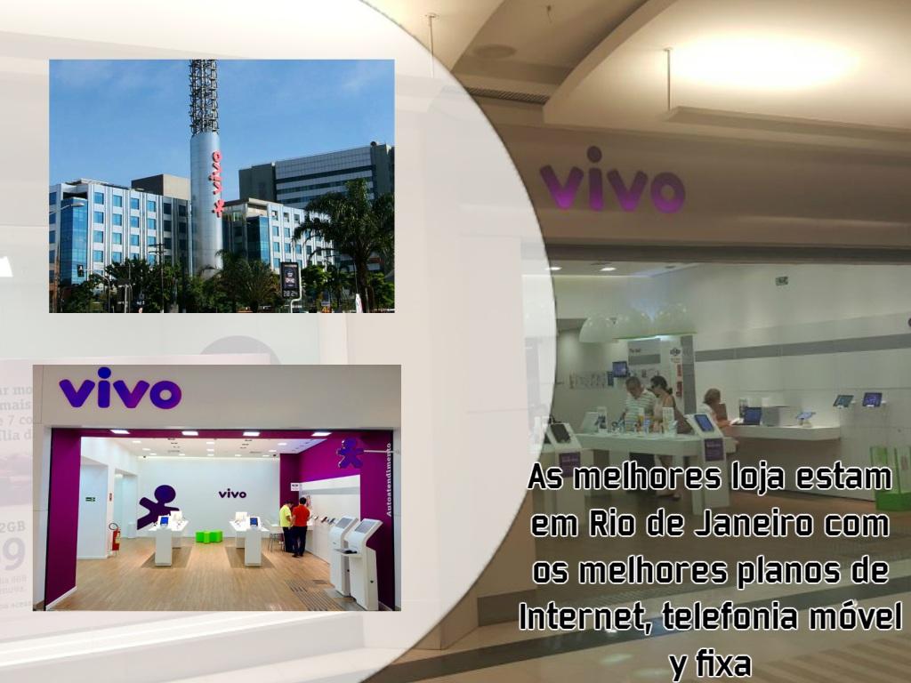 A melhor companhia do Telecomunicaciones