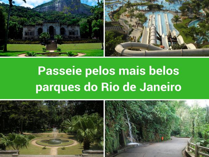 Parques em Rio jpg