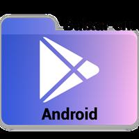 Logo de Play Store