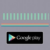 Logotipo da Google Play
