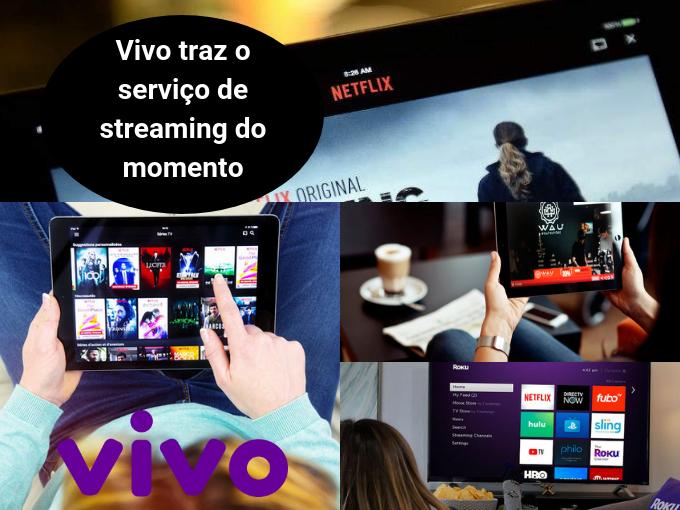 Agora você pode assistir a melhor série da Netflix com Vivo