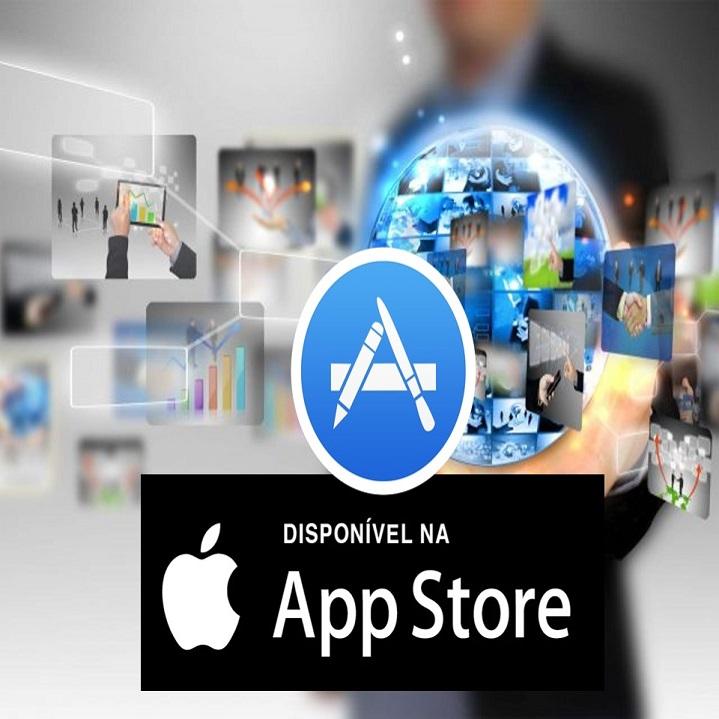Baixe o aplicativo para iOS aqui