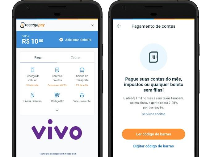 séries online grátis com Vivo Play
